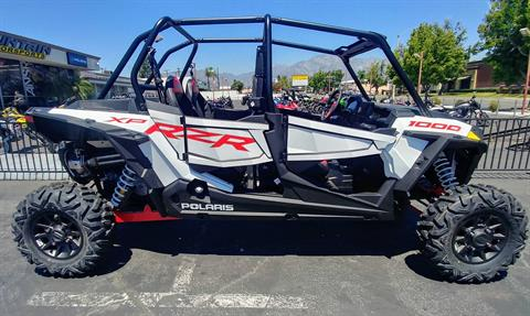 2020 Polaris RZR XP 4 1000 in Ontario, California - Photo 5