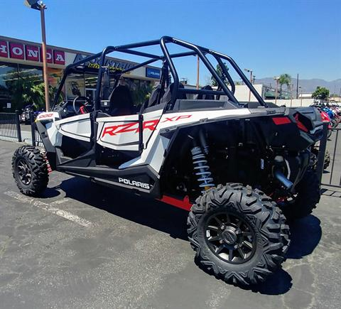 2020 Polaris RZR XP 4 1000 in Ontario, California - Photo 13