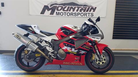 2001 Honda RC51 in Ontario, California