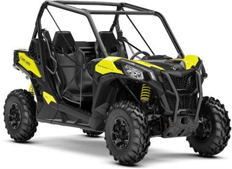 2018 Can-Am Maverick Trail 800 DPS in Ontario, California