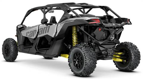 2018 Can-Am Maverick X3 Max Turbo in Ontario, California