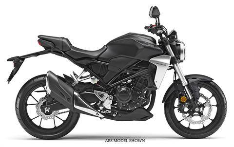 2019 Honda CB300R in Ontario, California - Photo 6