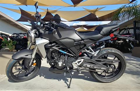 2019 Honda CB300R in Ontario, California - Photo 2
