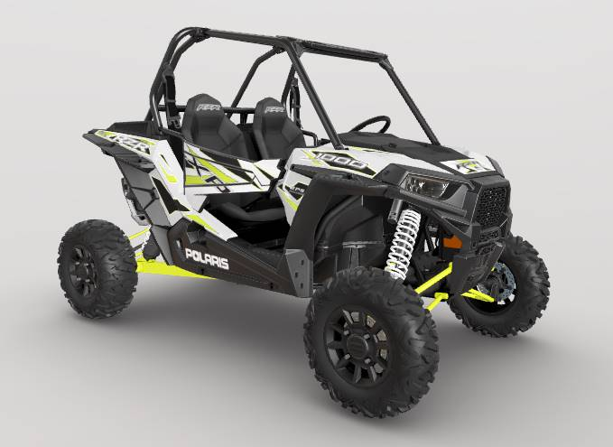 2017 Polaris RZR XP 1000 EPS for sale 72125