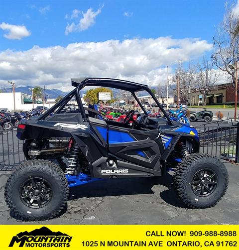 2019 Polaris RZR XP Turbo S in Ontario, California - Photo 1