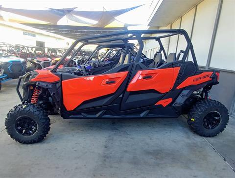 2020 Can-Am Maverick Sport Max DPS 1000R in Ontario, California - Photo 2