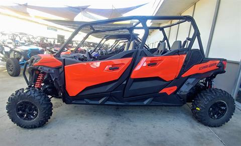 2020 Can-Am Maverick Sport Max DPS 1000R in Ontario, California - Photo 3