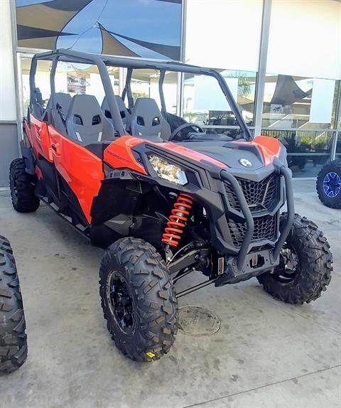 2020 Can-Am Maverick Sport Max DPS 1000R in Ontario, California - Photo 7