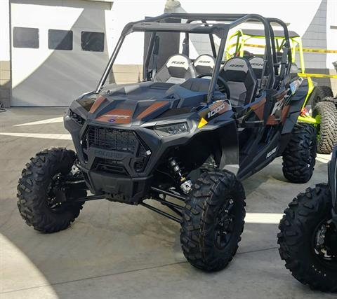 2021 Polaris RZR XP 4 1000 Sport in Ontario, California - Photo 3