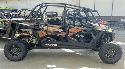 2021 Polaris RZR XP 4 1000 Sport in Ontario, California - Photo 5