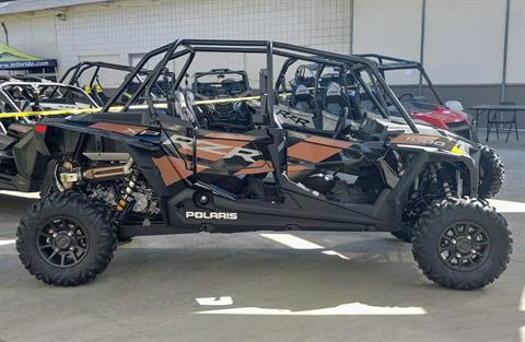 2021 Polaris RZR XP 4 1000 Sport in Ontario, California - Photo 6