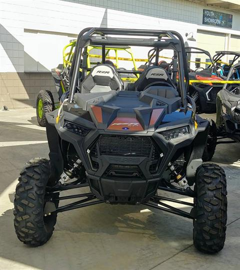 2021 Polaris RZR XP 4 1000 Sport in Ontario, California - Photo 2