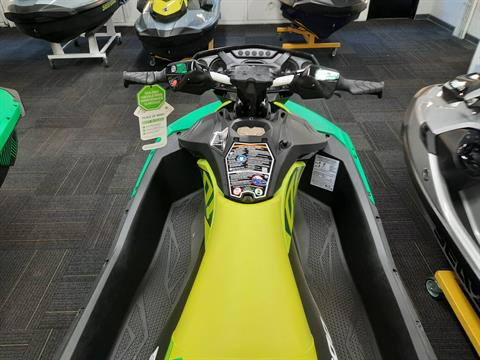 2021 Sea-Doo Spark Trixx 2up iBR + Sound System in Ontario, California - Photo 10