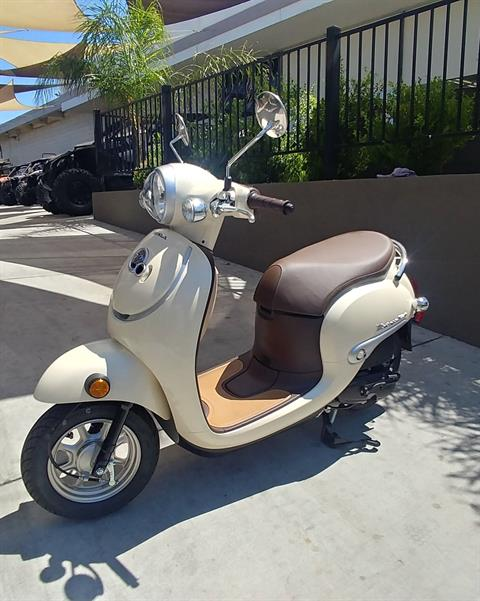 2018 Honda Metropolitan in Ontario, California - Photo 5