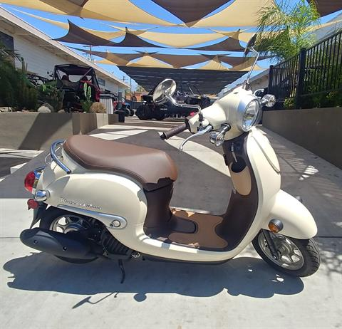 2018 Honda Metropolitan in Ontario, California - Photo 8