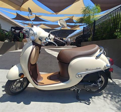 2018 Honda Metropolitan in Ontario, California - Photo 3