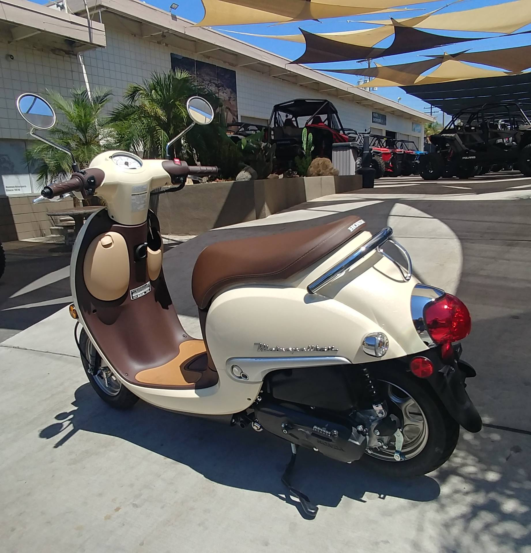 2018 Honda Metropolitan in Ontario, California - Photo 7