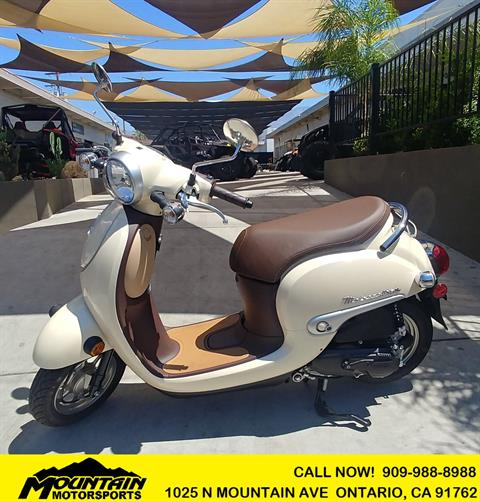 2018 Honda Metropolitan in Ontario, California - Photo 2
