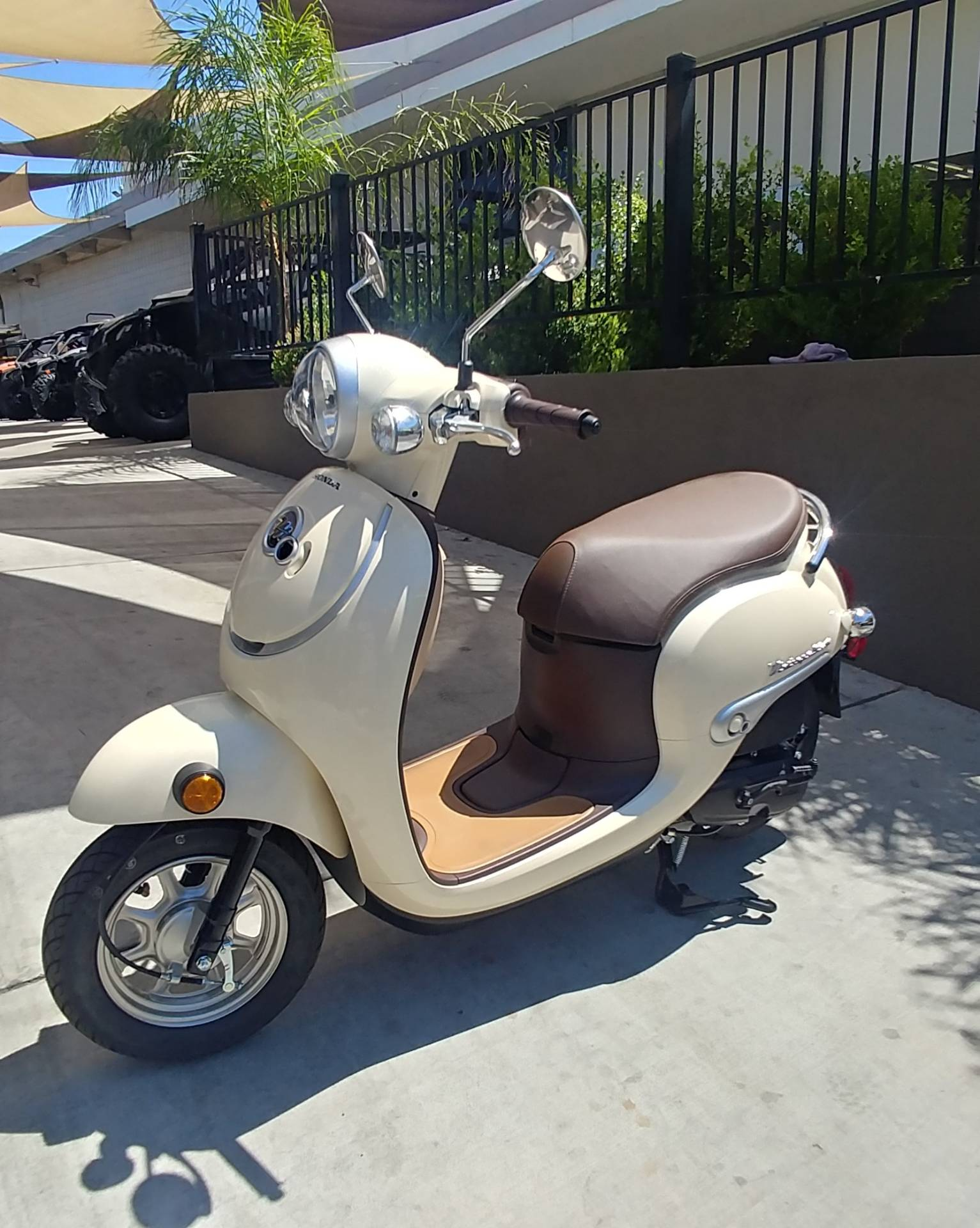 2018 Honda Metropolitan in Ontario, California - Photo 6