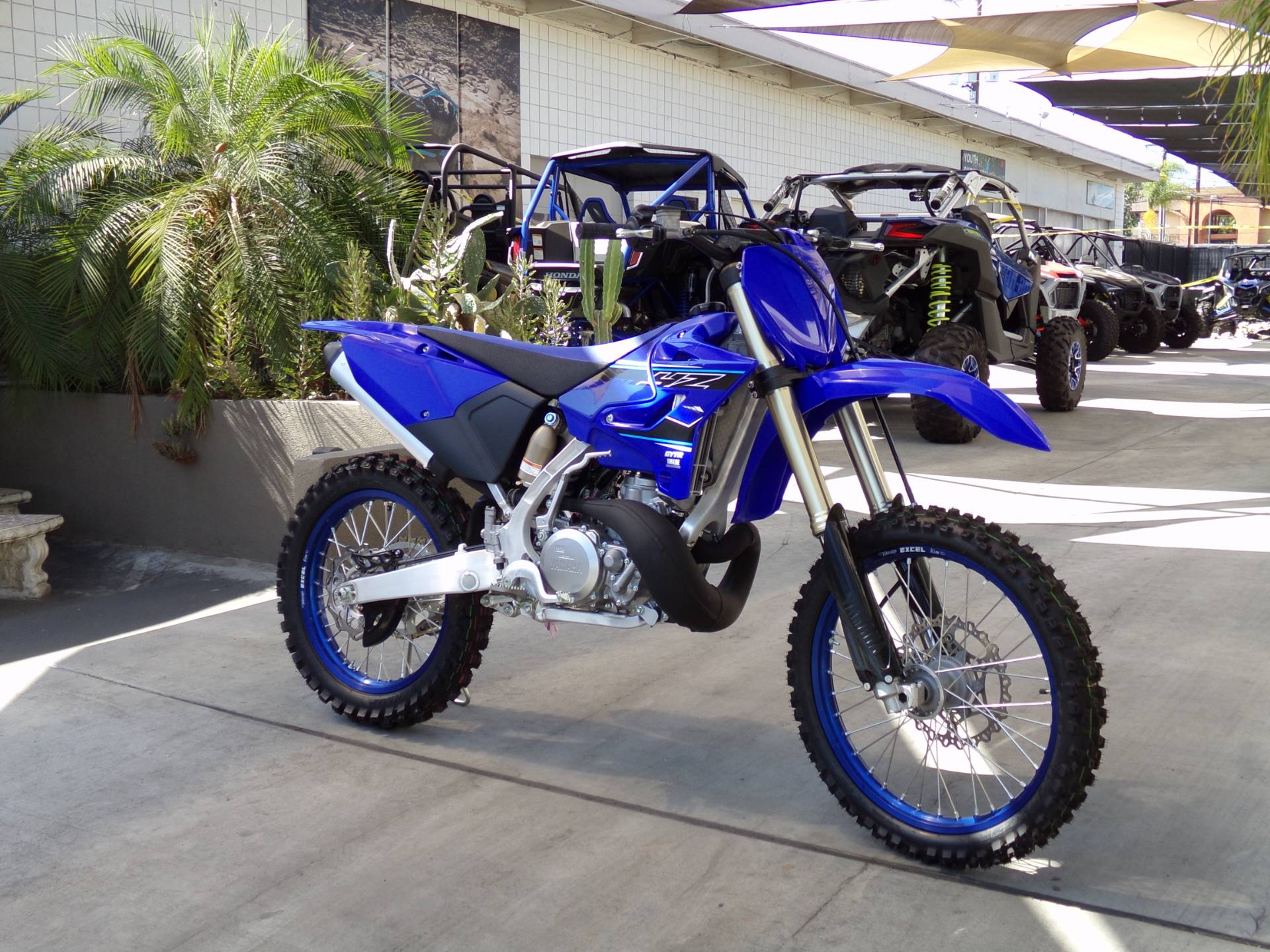 2021 Yamaha YZ250 in Ontario, California - Photo 4