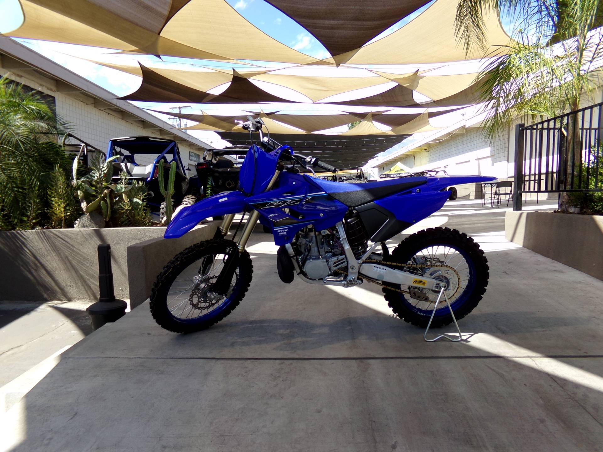 2021 Yamaha YZ250 in Ontario, California - Photo 7