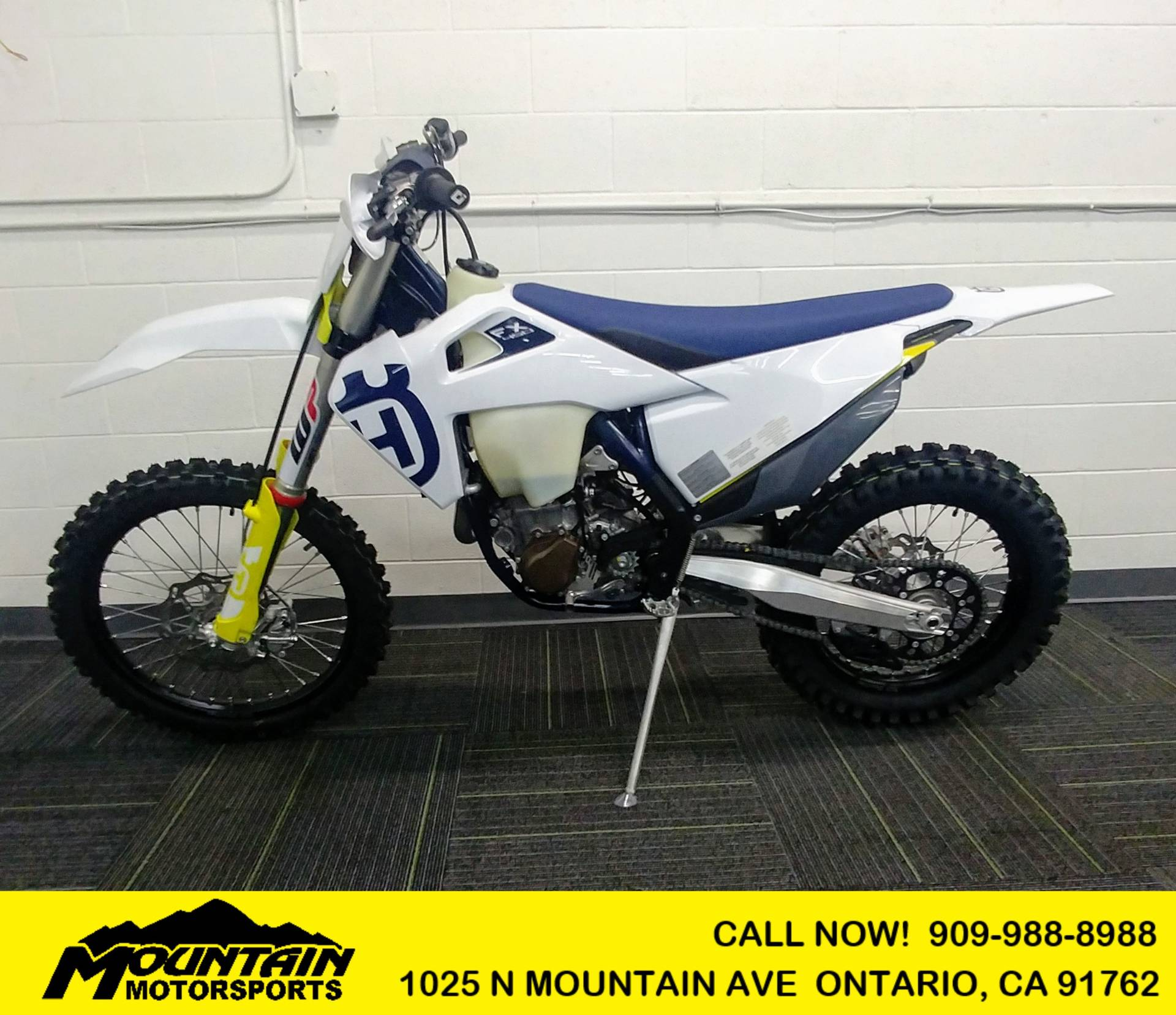 2020 Husqvarna FX 450 in Ontario, California - Photo 1