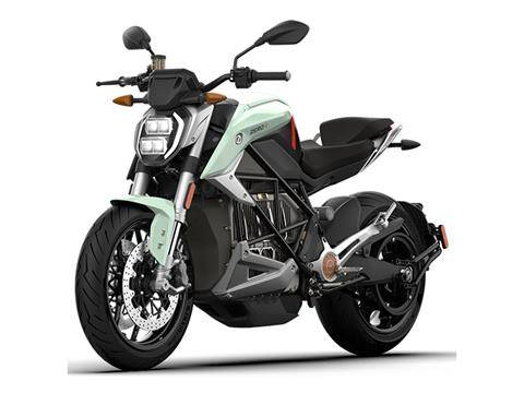 2021 Zero Motorcycles SR/F NA ZF14.4 Premium in Ontario, California - Photo 15