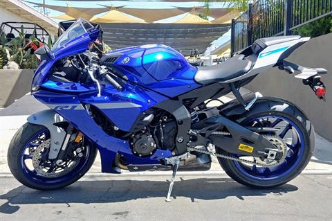 2020 Yamaha YZF-R1 in Ontario, California - Photo 7