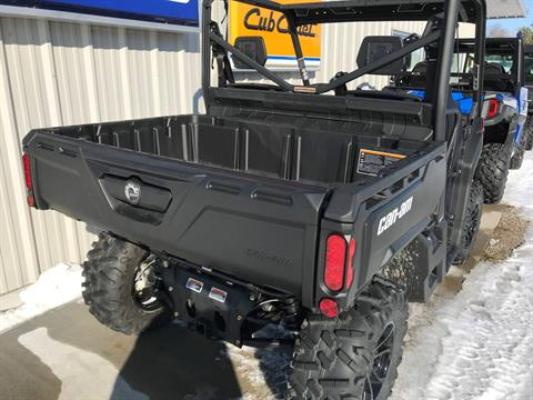 2018 Can-Am Defender DPS HD8 in Hillman, Michigan