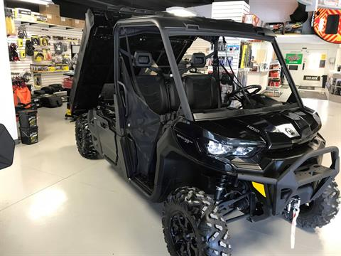 2020 Can-Am Defender Pro XT HD10 in Hillman, Michigan - Photo 1