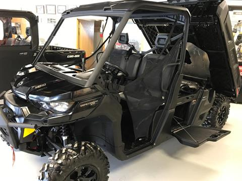2020 Can-Am Defender Pro XT HD10 in Hillman, Michigan - Photo 2