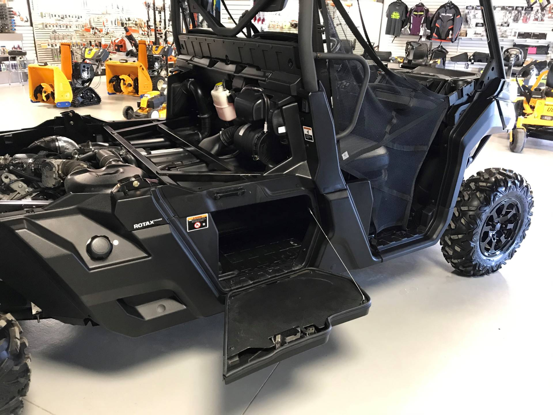 2020 Can-Am Defender Pro XT HD10 in Hillman, Michigan - Photo 6