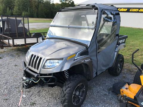 2013 Arctic Cat Prowler® 550 XT™ in Hillman, Michigan