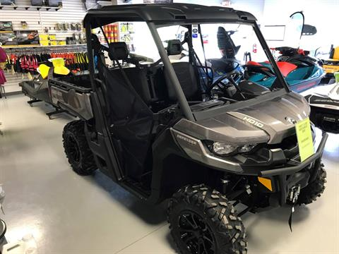 2018 Can-Am Defender XT HD10 in Hillman, Michigan - Photo 2