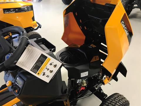 2020 Cub Cadet XT2 SLX50 50 in. Cub Cadet 679 cc in Hillman, Michigan - Photo 3
