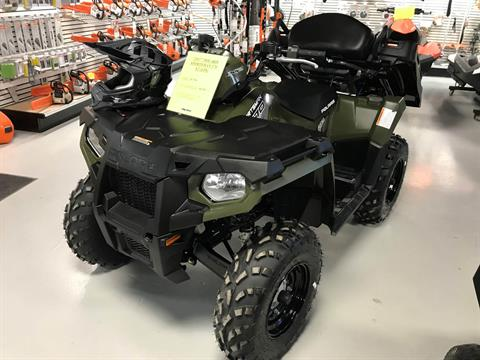 2017 Polaris Sportsman X2 570 EPS in Hillman, Michigan