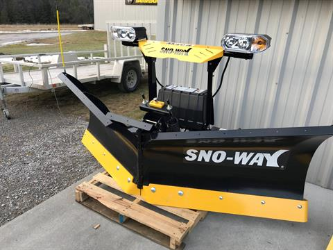 2019 SNO-WAY SNO-WAY in Hillman, Michigan - Photo 1