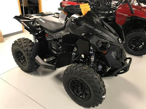 2018 Can-Am Outlander XT-P 1000R in Hillman, Michigan