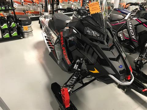 2020 Polaris 800 INDY XC 129 SC in Hillman, Michigan - Photo 2
