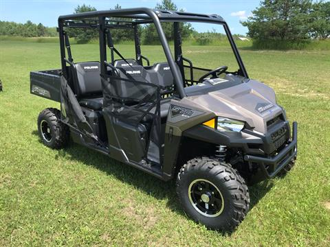 2019 Polaris Ranger Crew 570-4 EPS in Hillman, Michigan - Photo 2