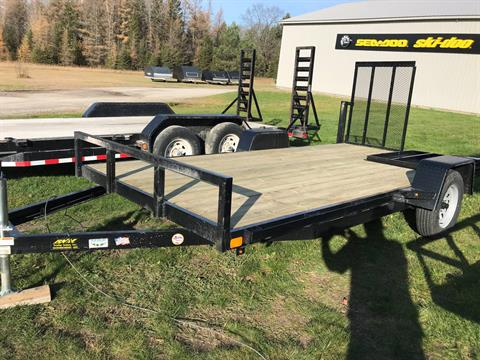 2020 BNM TRAILER SALES BNM in Hillman, Michigan - Photo 1
