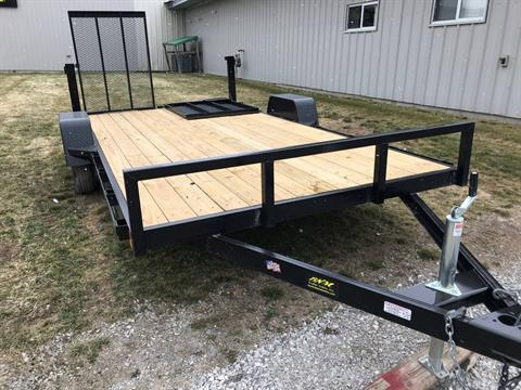 2020 BNM TRAILER SALES BNM in Hillman, Michigan - Photo 2