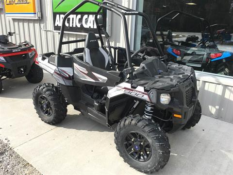 2016 Polaris ACE 900 SP in Hillman, Michigan