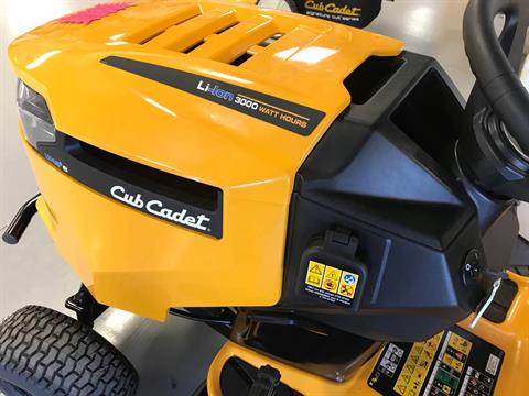 2020 Cub Cadet LT42 E 42 in. Electric in Hillman, Michigan - Photo 2