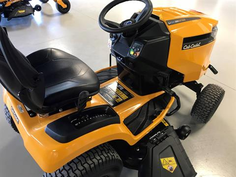 2020 Cub Cadet LT42 E 42 in. Electric in Hillman, Michigan - Photo 4