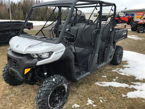 2020 Can-Am Defender MAX DPS HD10 in Hillman, Michigan - Photo 1