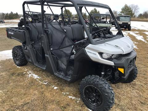 2020 Can-Am Defender MAX DPS HD10 in Hillman, Michigan - Photo 2
