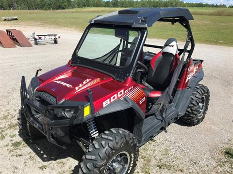 2013 Polaris RZR® S 800 LE in Hillman, Michigan - Photo 1