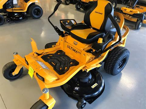 2019 Cub Cadet ZT1 46 in. Kohler 7000 22 hp in Hillman, Michigan - Photo 1