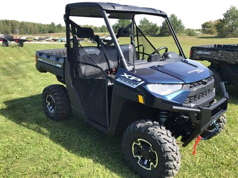 2020 Polaris RANGER XP 1000 Premium + Ride Command Package in Hillman, Michigan - Photo 3